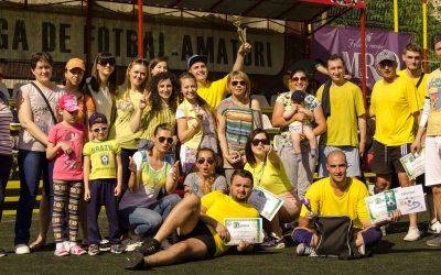 Cupa de Fotbal EOS Iași