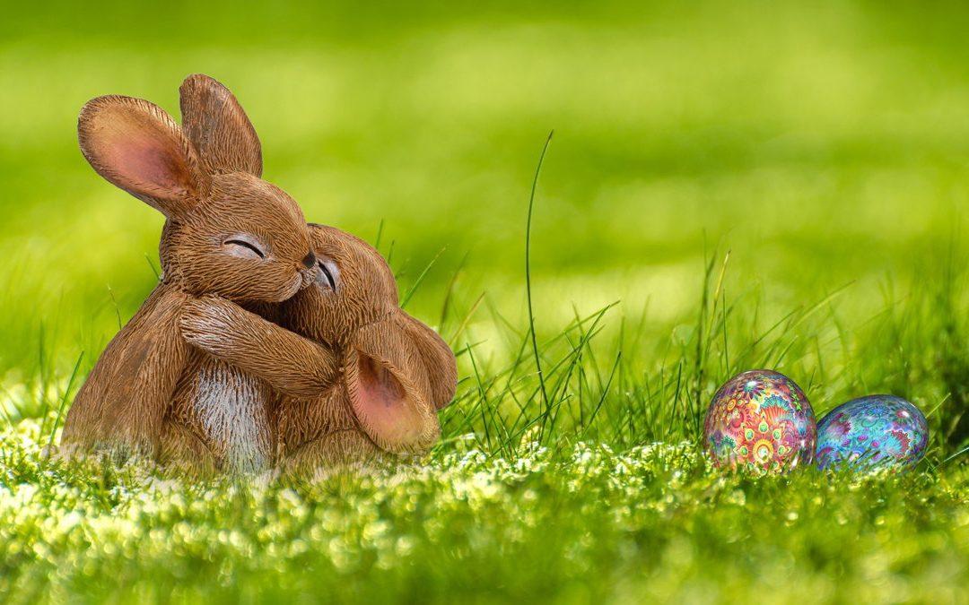 Recomandări inspirate pentru un Paște fericit!