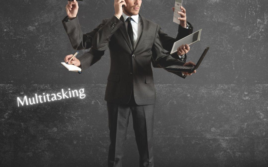 Multitasking – mit sau realitate?